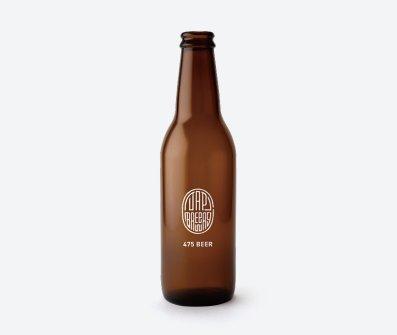 475ビール ピルスナー(330ml)